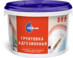 Грунтовка адгезионная для наружных и внутренних работ водно-дисперсионная акриловая